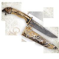 Нож Ягуар цена