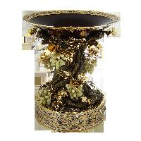 Элитная ваза Виноградное дерево. Цена