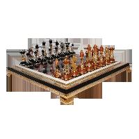 Шахматы украшенные. Цена