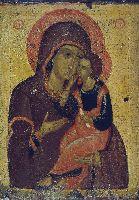 Икона Пресвятой Богородицы Любятовская цена
