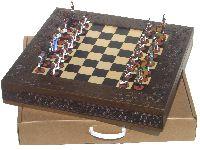 Купить подарочные шахматы в Москве