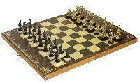 Купить оригинальные шахматы подарочные