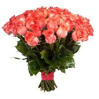 Продажа букетов из роз