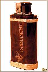 Зажигалка Перманентный из обсидиана