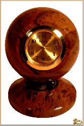 Часы Как не крутить из обсидиана