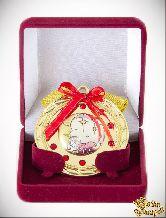 Медаль подарочная С Рождением Малыша (Девочка)
