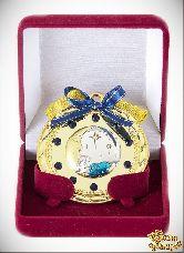 Медаль подарочная С Рождением Малыша (Мальчик)