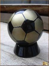 Глобус и мяч Мяч из обсидиана