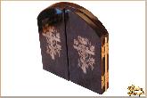 Молитвенник О38 О10 из обсидиана