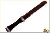 Канцелярский нож Конверт из обсидиана