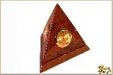Метеостанция Пирамида из обсидиана
