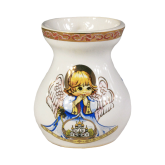 Кружка женская Маленький ангел