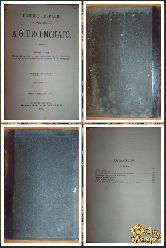 Полное собрание сочинений Писемского А. Ф., том 3, 1910 г