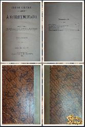 Полное собрание сочинений Писемского А. Ф., том 3, 1910 г, вариант 2