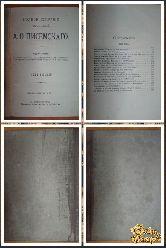 Полное собрание сочинений Писемского А. Ф., том 8, 1911 г, вариант 2