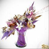 Букет цветов 1001 ночь