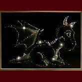 Картина Дракоша