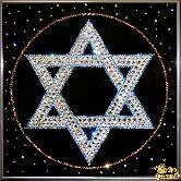 Картина Звезда Давида