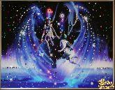 Картина Близнецы Кагая