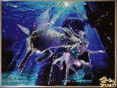 Картина Козерог Кагая
