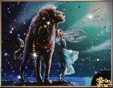 Картина Лев Кагая