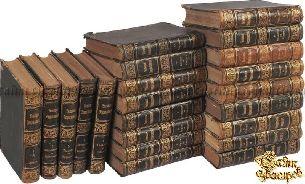 Старинная книга Южаков С.Н. Большая энциклопедия