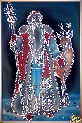 Картина Морозко