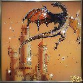 Картина Сокровища Дракона