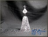 Хрустальный колокольчик Церковный купол