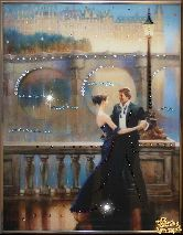 Картина Танец Любви