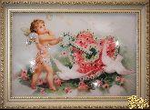 Картина Святой Валентин
