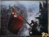 Картина Знамя победы
