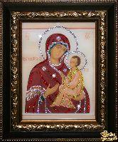 Икона Святой Троицы