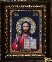 Икона Христос Спаситель