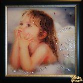 Картина Ты мой ангел