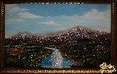 Картина Гора Арарат