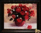 Картина Миллион алых роз