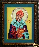 Икона Святитель Спиридон Тримифундский