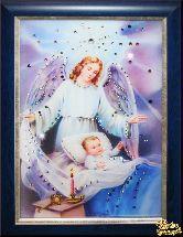 Икона Ангел-Защитник