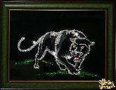 Картина Пантера
