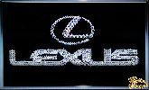 Картина Lexus