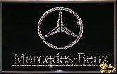 Картина Mercedes