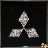 Картина Mitsubishi