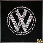 Картина Volkswagen