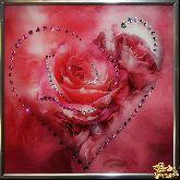 Картина Сердечко №5