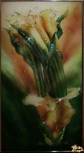Картина Каллы №1