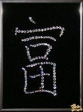 Картина Иероглиф Богатство