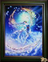 Картина Вихрь