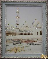 Картина Восточная площадь