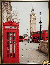 Картина Англия малая